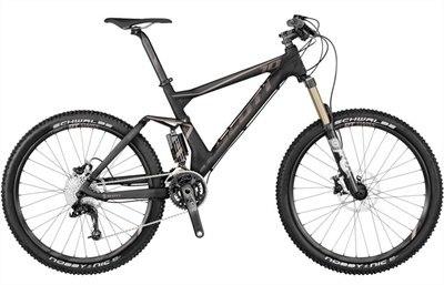 2012 Scott Genius 10 Bike