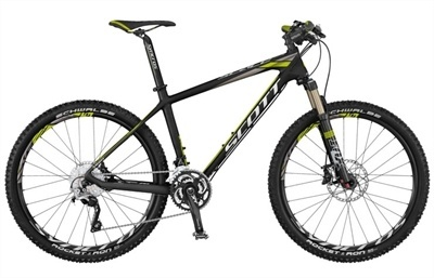 2013 Scott Scale 620 Bike
