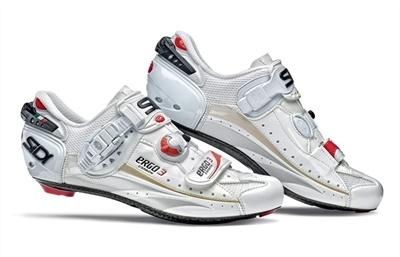 2012 Sidi Ergo 3 Vent CarbShoes
