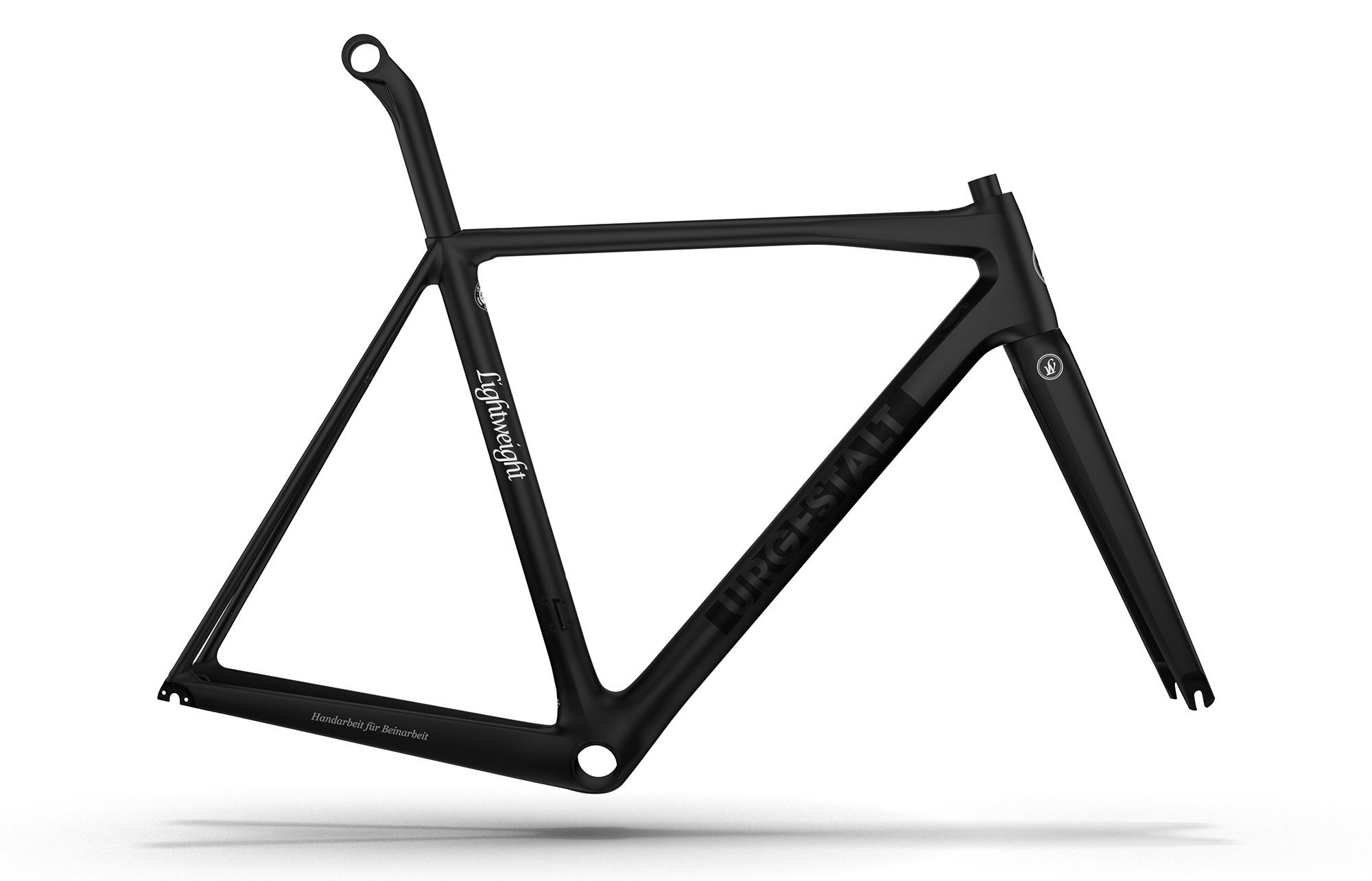 2015 Lightweight Urgestalt Frameset R Amp A Cycles