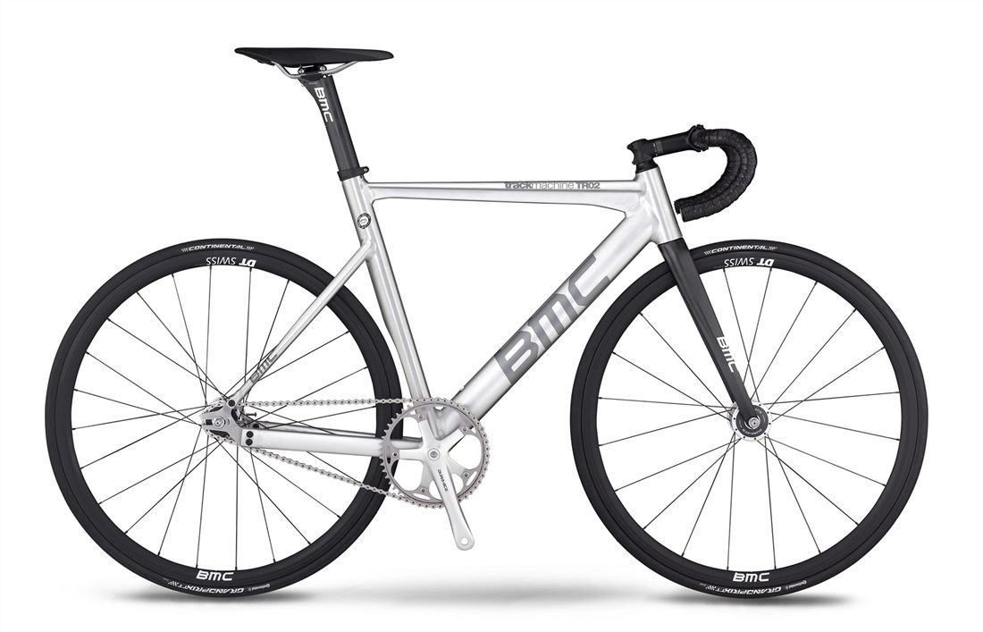 2015 BMC TrackMachine TR02 Dura-Ace Bike