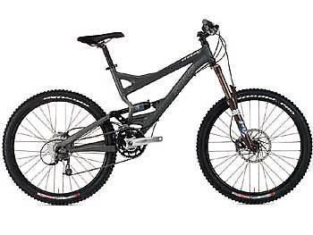 2005 Specialized Enduro Pro Bike