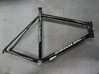 1998 Quintana Roo Tequilo Frame