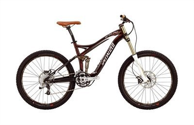 2008 Specialized Enduro SL Pro CarbBike