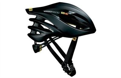 2012 Mavic Plasma SLR Helmet