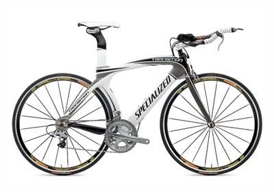 2010 Specialized Transiition Expert Bike