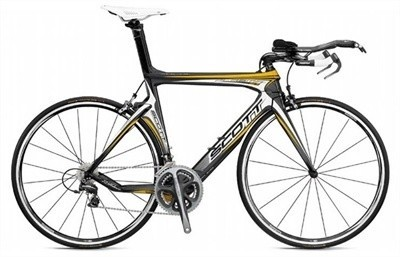 2010 Scott Plasma 10 Bike