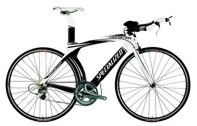 2011 Specialized Transition Expert Bike