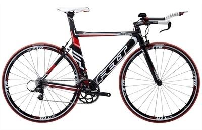 2012 Felt S22 Bike