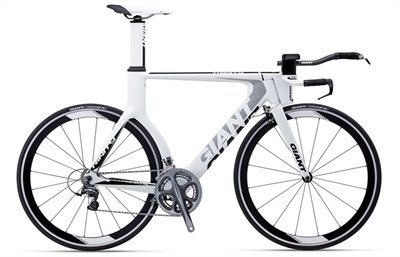 2012 Giant Trinity Advanced SL 1 Bike