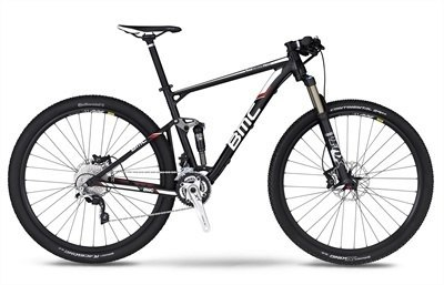 2014 BMC FourStroke FS03 29 XT/SLX Bike