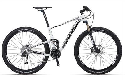 2012 Giant Anthem X 29er 1 Bike