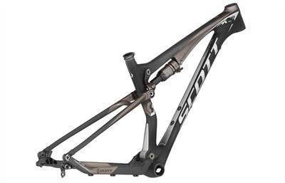 2012 Scott Spark 29 Pro Frame