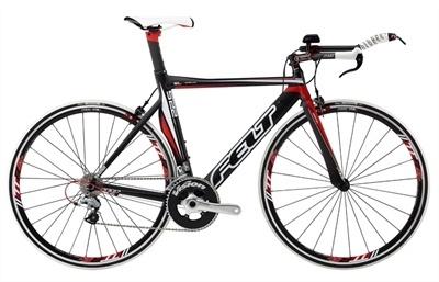 2011 Felt S22 Bike