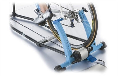2012 Tacx Fortius T1930 Multiplayer Trainer
