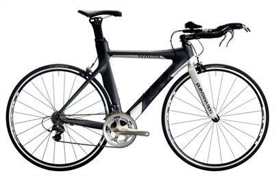 2012 Quintana Roo Seduza Bike