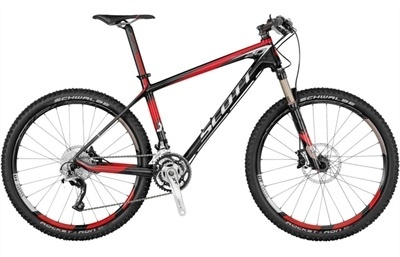 2012 Scott Scale 20 Bike