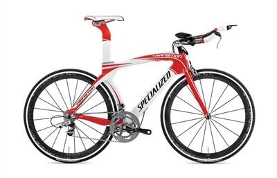 2010 Specialized Transition Pro Bike
