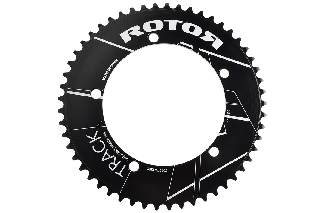 2015 Rotor Track Chainring