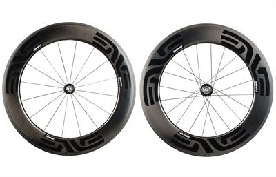2016 ENVE SES 8.9 Chris King Ceramic Clincher Wheelset