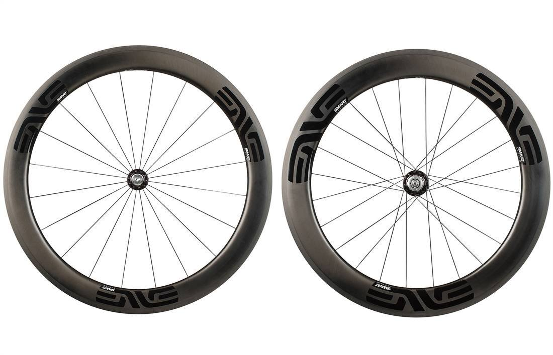 2015 ENVE SES 6.7 Ceramic Clincher Wheelset