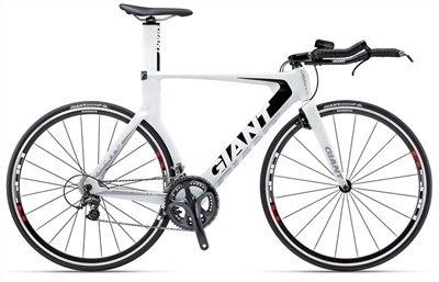 2012 Giant Trinity Composite 1 Bike