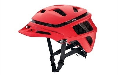 2014 Smith Optics Forefront Helmet