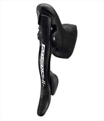 2010 Campagnolo Athena Ultra-Shift 11s Ergopower Shifters