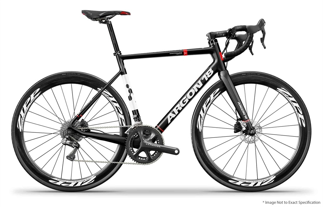 2016 Argon 18 Krypton Xroad Ultegra Di2 Bike