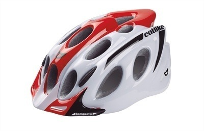 2014 Catlike Kompact'O Helmet