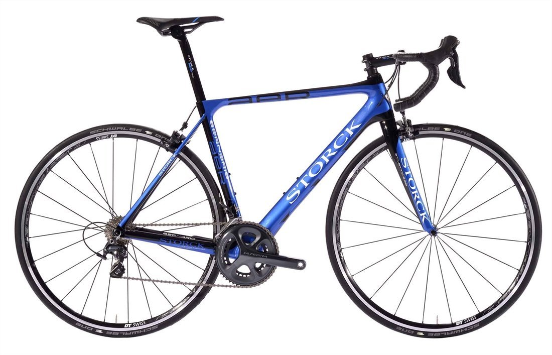 Bikes For The World Inc Basic Ultegra Bike