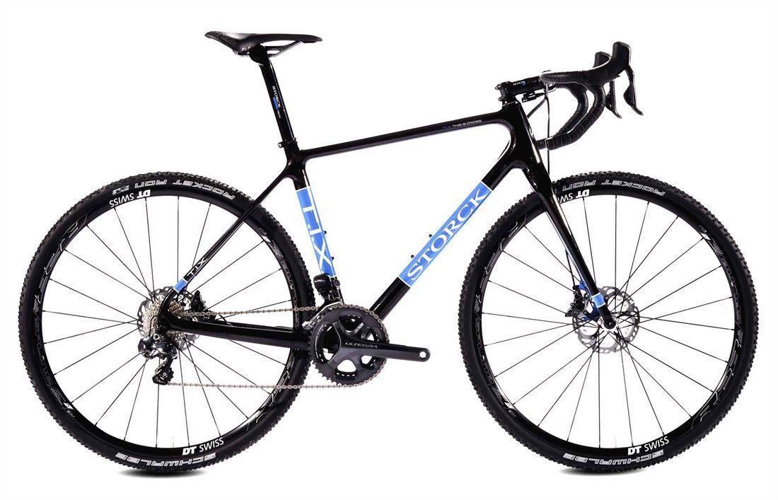 Storck T.I.X. Ultegra Di2 Bike