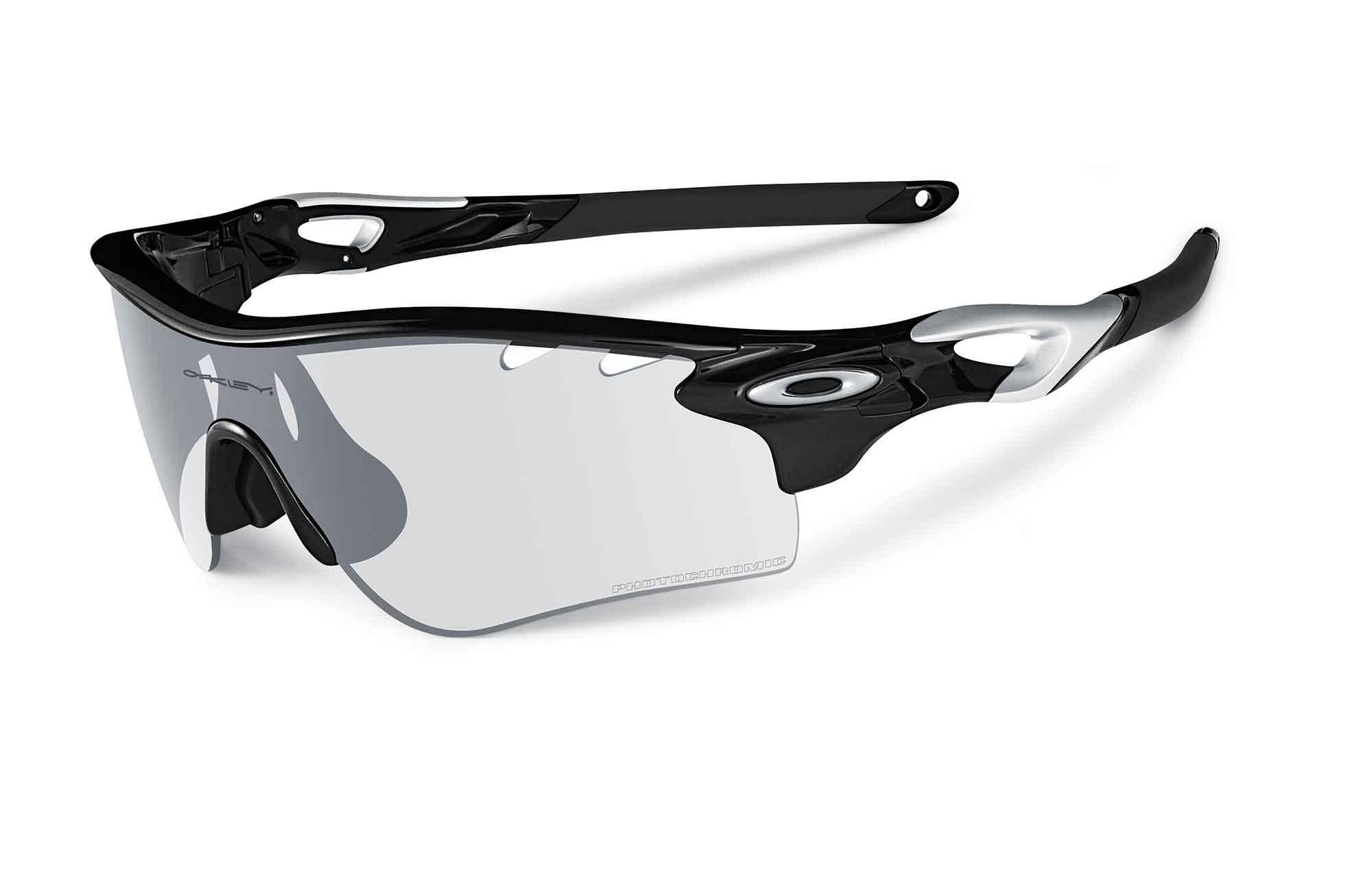 Change Oakley Lenses