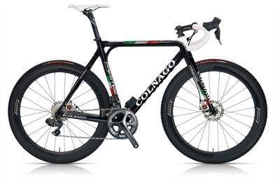 2015 Colnago Prestige Disc Ultegra Bike