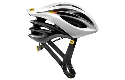 2014 Mavic Plasma SLR Helmet