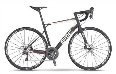 2016 BMC Granfondo GF01 Disc Ultegra Bike