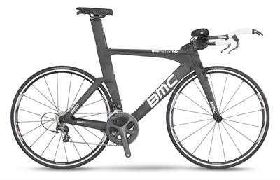 2016 BMC Timemachine TM01 Ultegra Bike