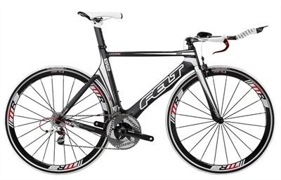 2011 Felt B12 Bike