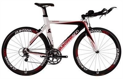 2009 Quintana Roo Lucero Bike