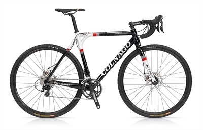 2016 Colnago World Cup SL Disc 105 Bike