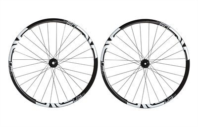 "ENVE M Series 50 Fifty 27.5"" DT240 Wheelset"