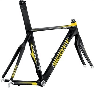 2007 Scott Plasma CR1 Team Issue Frameset
