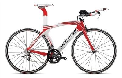 2011 Specialized Transition Pro Bike