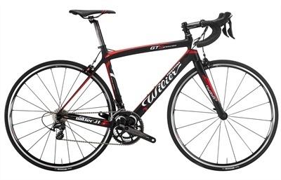 2015 Wilier GTS Granturismo Ultegra Bike