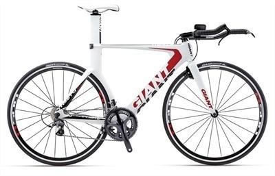 2012 Giant Trinity Composite 1 W Bike