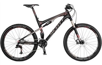 2012 Scott Spark 35 Bike