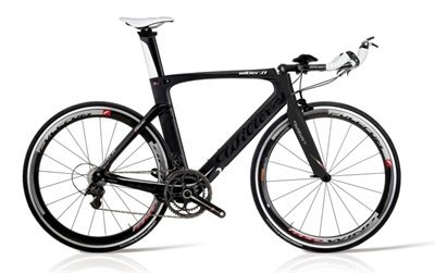 2012 Wilier Blade Ultegra Bike