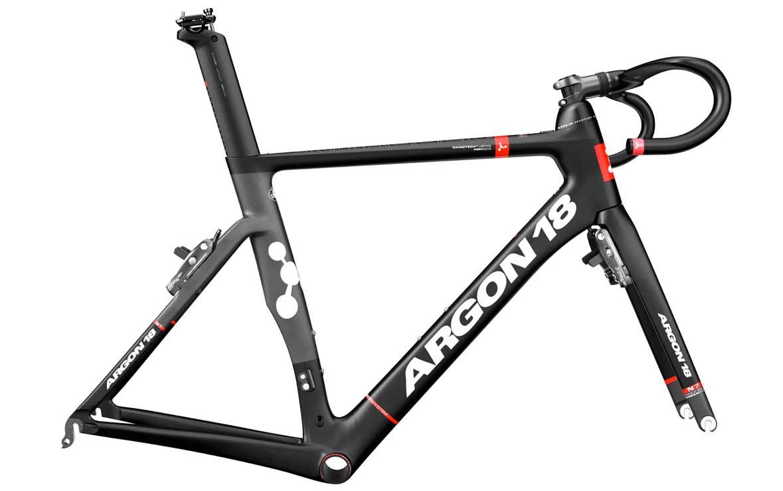 Argon 18 Nitrogen Pro