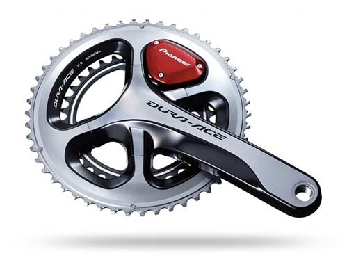 Pioneer Power Meters