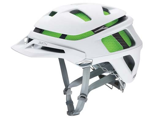 SMITH OPTICS FOREFRONT HELMET